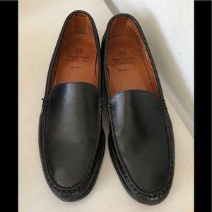 Allen Edmonds Sanibel Black Loafers 14